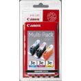 CANON BCI-3E Multipack CMY