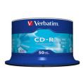 Verbatim CD-R 50stuks
