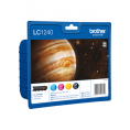 Brother LC1240 Multi Pack