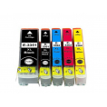 1 x SET  EPSON 33XL  Multipack 5pack