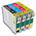 1 X Set Epson T0715 Multi Pack