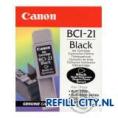 CANON BCI-21BK