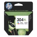 HP 304XL Colour