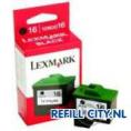 Lexmark 16