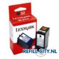 Lexmark 32 BLACK