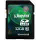 Kingston SD 32GB Class 10