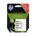 Hp 364 Multipack