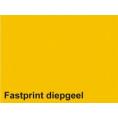 Fastprint Color Kleurpapier A4 120gr 100vel Diepgeel