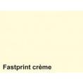 Fastprint Color Kleurpapier A4 80gr 500vel Creme
