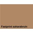 Fastprint Color Kleurpapier A4 120gr 100vel Saharabruin