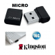 Kingston DataTraveler 16GB Micro