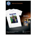 HP Iron-on Transfers voor T-shirts