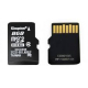 Kingston Micro SD 8GB Class 4