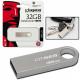 Kingston DataTraveler 32GB SE9