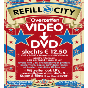 Video Naar DVD